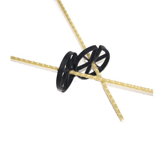 Гибкие связи  Ø 4 мм L=200мм